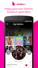 blinkbox Music Screenshot 4