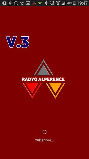 Radyo Alperence Live
