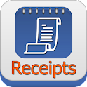 Receipts Manager for Android