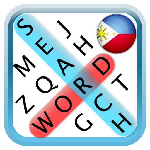 Pinoy Word Search