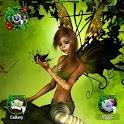 Fairy ADWTheme logo