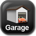 iKeyGarage icon