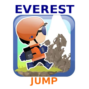Everest Jump FREE for Android