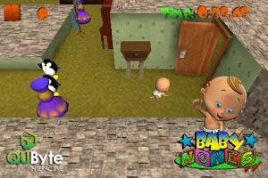 Screenshot of Baby Jones
