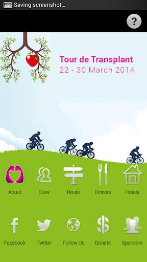 Tour de Transplant