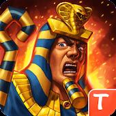 Pharaoh's War para TANGO