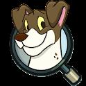 Detective Dogs icon