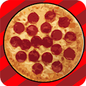 Food Clicker - Tap The Pizza icon