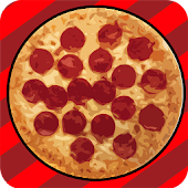 Food Clicker - Tap The Pizza