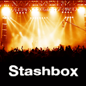 Stashbox Music icon