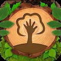 Trees PRO logo