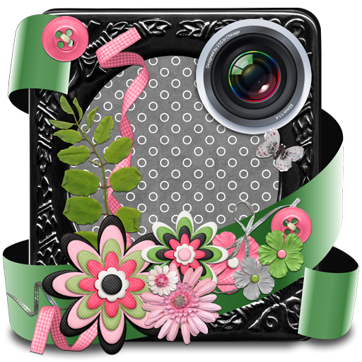 Scrapbook Photo Collage Maker Hd Apps On Google Play