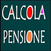 Calcola Pensione