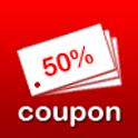 쿠폰북 icon