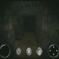 Screenshot of SlenderMan Weeping Angels