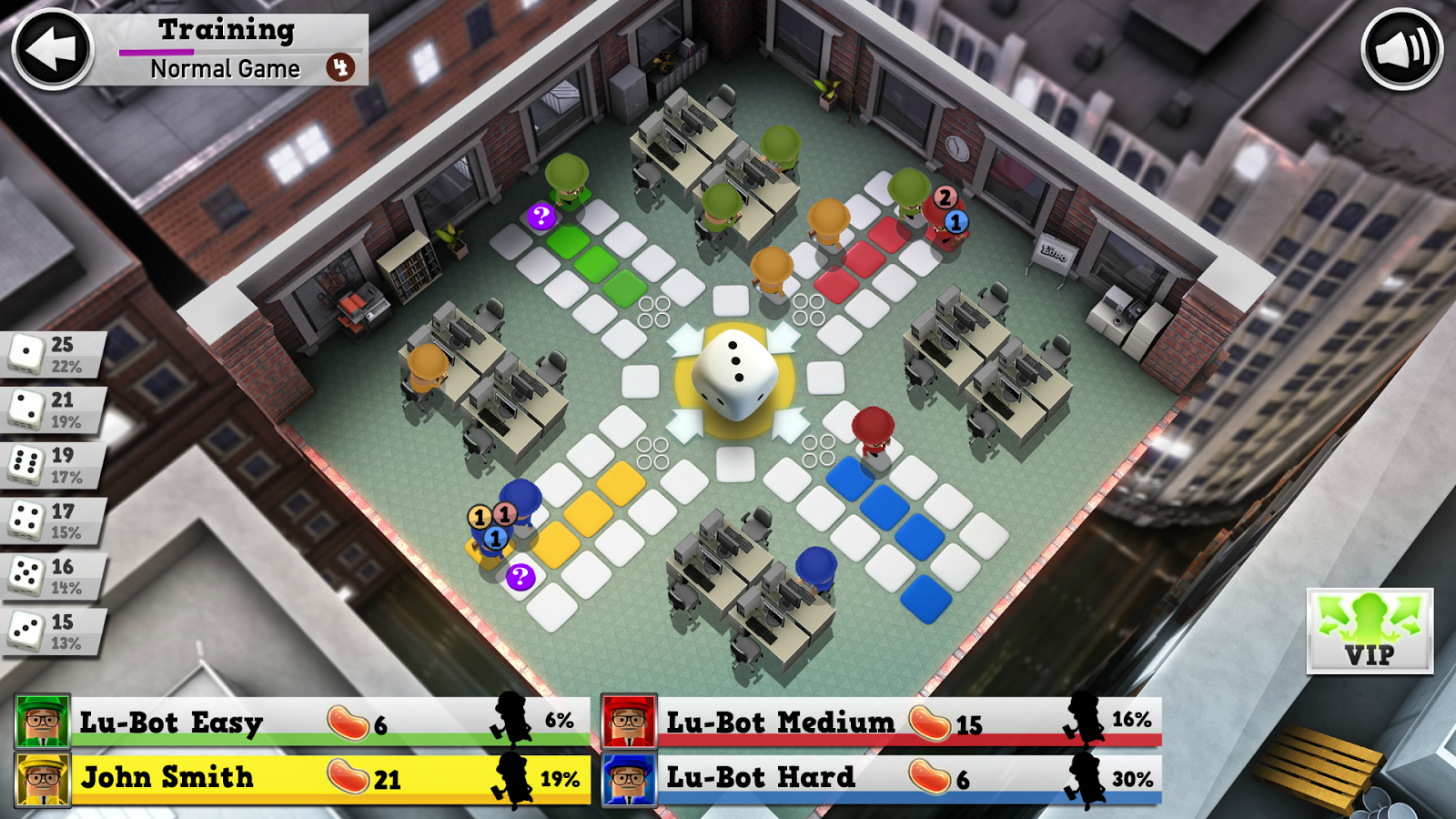 Ludo Online (Mr Ludo)- screenshot