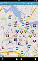 Screenshot of Netherlands Travel Guide