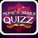 Movies Stars Quizz logo