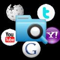 Multi Search(Google,Yahoo,...) icon