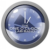 The One O'Clock Lab Band