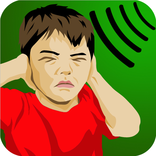 惱人的聲音 娛樂 App LOGO-硬是要APP