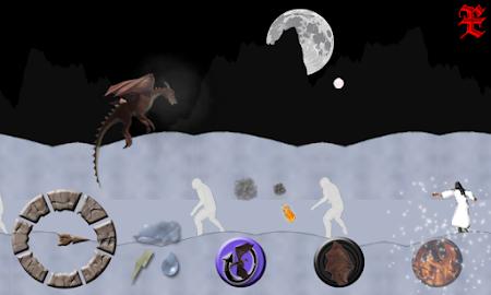 Dragon Flame FREE 1.0.1 screenshot 476126