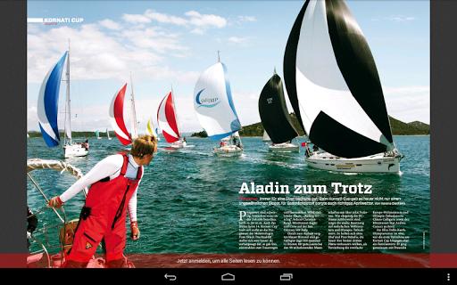 【免費運動App】Yachtrevue-APP點子