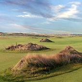 McCullough's Emerald Golf