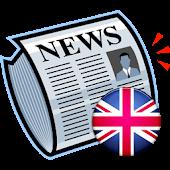 UK Newspapers 2.0