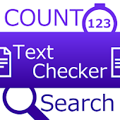 Text Checker