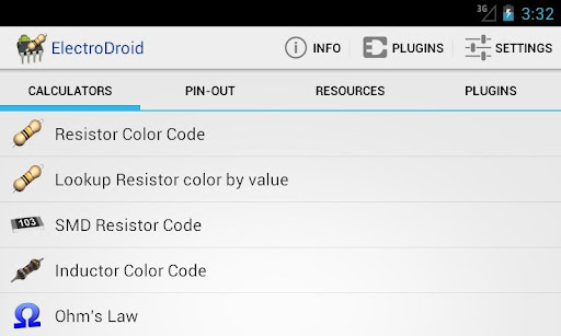 Inductor Color Guide   Electronics Repair And Technology News  Inductance Color Code Calculator