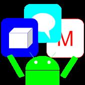 AppShare ~おすすめアプリを共有しよう~