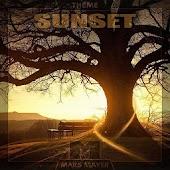 Тема eXPERIAnZ - Sunset