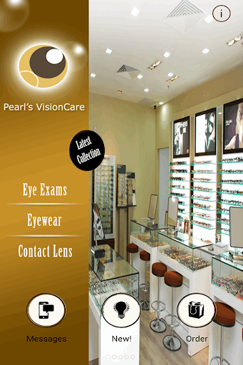 Pearl's VisionCare