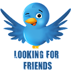 Looking For Friends Premium icon