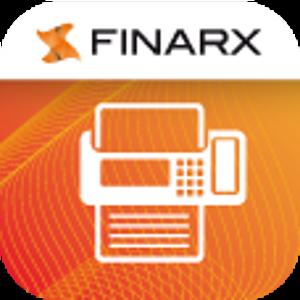 FINARX Fax Pro 商業 App LOGO-APP試玩