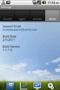ARMtech Mobile- screenshot thumbnail