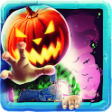 Halloween Runner icon