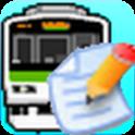 送れる交通費手帳 icon