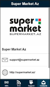 SuperMarketAz screenshot 3