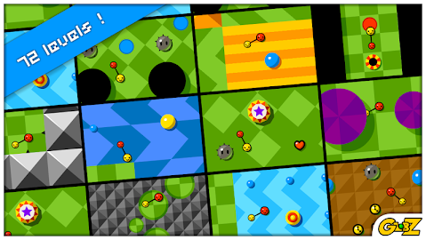 TwinSpin Screenshot 10