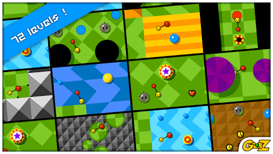 TwinSpin Screenshot 20