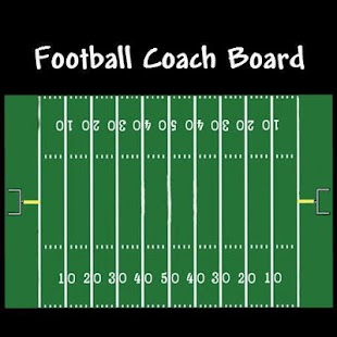 Football Coach Board - screenshot thumbnail