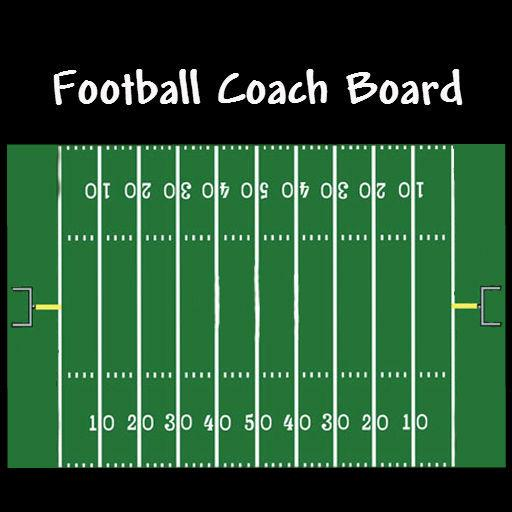 Football Coach Board - screenshot