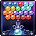 APK Game Shoot Bubble Deluxe for BB, BlackBerry