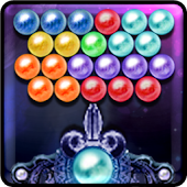App Shoot Bubble Deluxe version 2015 APK