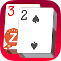 Card Solitario Z icon