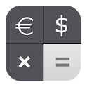 Exchange Rate - Calculator icon