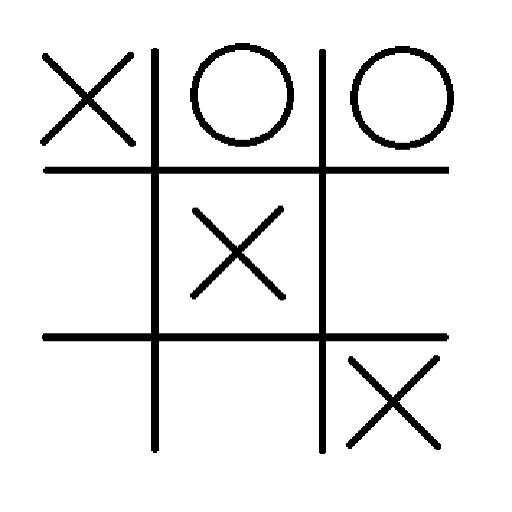 KrissKross 棋類遊戲 LOGO-阿達玩APP