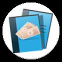 お小遣い帳 icon